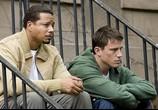 Сцена из фильма Бой без правил / Fighting (2009) Бой без правил сцена 2