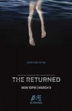 Возвращённые / The Returned (2015)