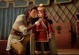 Мультфильм Мулан. Новая легенда / Mulan: Heng kong chu shi (2020) - cцена 3