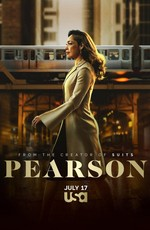 Пирсон / Pearson (2019)