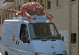 Фильм Два крутых придурка / Dos tipos duros (2003) - cцена 1