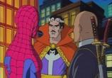 Мультфильм Человек-паук / Spider-man (1994) - cцена 9