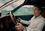 Сцена из фильма Топ Гир - 50 летие автомобилей Бонда / Top Gear - 50 Years of Bond Cars (2012) Топ Гир - 50 летие автомобилей Бонда сцена 1