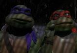 Фильм Черепашки-ниндзя / Teenage Mutant Ninja Turtles (1990) - cцена 3