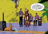 Мультфильм Хранители / Watchmen (2008) - cцена 6