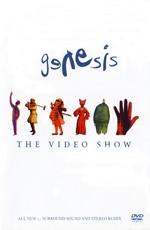 Genesis: The Cinema Show