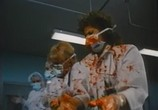 Сцена из фильма Голубая обезьяна / Blue monkey (1987) Голубая обезьяна сцена 2