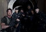 Фильм Неудержимые / The Expendables (2010) - cцена 4