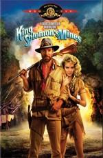 Копи царя Соломона / King Solomon's Mines (1985)