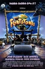 Флинтстоуны / The Flintstones (1994)