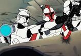 Сцена из фильма Звездные войны: Клонические войны / Star wars: The Clone wars (The Series) (2003) Звездные войны: Клонические войны сцена 5