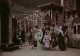 Сцена из фильма Жизнь и страсти Иисуса Христа / La Vie et la passion de Jesus Christ (1904)