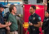 Сцена из фильма 911: Одинокая звезда / 9-1-1: Lone Star (2020)
