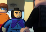 Мультфильм LEGO Скуби-Ду!: Призрачный Голливуд / Lego Scooby-Doo!: Haunted Hollywood (2016) - cцена 2