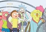 Мультфильм Рик и Морти / Rick and Morty (2013) - cцена 4