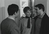 Фильм Затухающий огонек / Le feu follet (1963) - cцена 4
