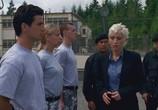 Сцена из фильма Темный ангел / Dark Angel (2000)