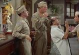 Фильм Всегда хорошая погода / It's Always Fair Weather (1955) - cцена 1
