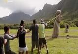 Сцена из фильма Остров Пасхи в опасности / Easter Island Unsoled (2018) Остров Пасхи в опасности сцена 6
