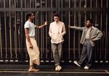 Фильм NT: Ромео & Джульетта / Romeo & Juliet (2021) - cцена 1