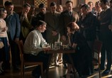 Сцена из фильма Ход королевы / The Queen's Gambit (2020) Ход королевы сцена 2