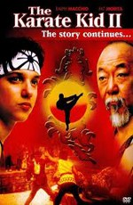 Парень-каратист 2 / The Karate Kid Part II (1986)