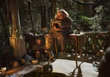 Сцена из фильма Хоббит: Нежданное путешествие / The Hobbit: An Unexpected Journey (2012)