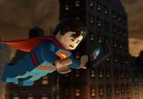 Сцена из фильма LEGO Супергерои DC: Лига Справедливости – Прорыв Готэм-Сити / Lego DC Comics Superheroes: Justice League - Gotham City Breakout (2016) LEGO Супергерои DC: Лига Справедливости – Прорыв Готэм-Сити сцена 4