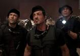 Фильм Неудержимые / The Expendables (2010) - cцена 3