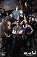 Звёздные врата: Вселенная / Stargate: Universe (2010)