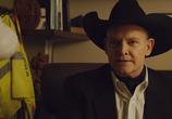 Сцена из фильма Вор с родео / The Rodeo Thief (2021) Вор с родео сцена 2