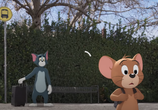 Сцена из фильма Том и Джерри / Tom and Jerry (2021)