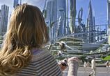 Фильм Земля будущего / Tomorrowland (2015) - cцена 5