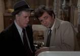 Фильм Коломбо: Жертва красоты / Columbo: Lovely But Lethal (1973) - cцена 3