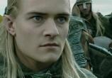 Фильм Властелин колец: Две Крепости / The Lord of the Rings: The Two Towers (2003) - cцена 1