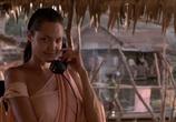 Фильм Лара Крофт: Расхитительница гробниц: Дилогия / Lara Croft: Tomb Raider: Dilogy (2001) - cцена 4