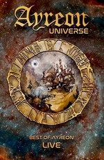 Ayreon : Ayreon Universe – The Best of Ayreon Live