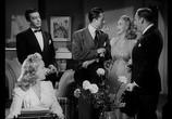 Сцена из фильма Ночной кошмар / I Wake Up Screaming (1941) Ночной кошмар сцена 4
