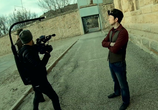 Фильм Паранормальная тюрьма / Paranormal Prison (2021) - cцена 2