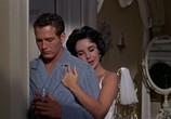Фильм Кошка на раскаленной крыше / Cat on a Hot Tin Roof (1958) - cцена 3