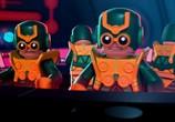 Мультфильм Лего супергерои DC: Лига справедливости против Лиги Бизарро / Lego DC Comics Super Heroes: Justice League vs. Bizarro (2015) - cцена 4