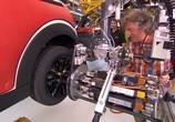 Сцена из фильма BBC. Как рождаются машины / Building Cars Live (2015) BBC. Как рождаются машины сцена 1