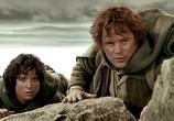 Фильм Властелин колец: Две Крепости / The Lord of the Rings: The Two Towers (2003) - cцена 4