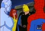 Мультфильм Человек-паук и его удивительные друзья / Spider-Man and His Amazing Friends (1981) - cцена 6