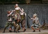 Фильм Сон в летнюю ночь / Shakespeare's Globe: A Midsummer Night's Dream (2014) - cцена 1