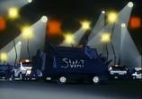 Мультфильм Доминион: Танковая полиция / Dominion Tank Police (1988) - cцена 6