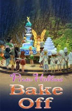 Феи. Торт и Спорт / Pixie Hollow. Bake off (2014)