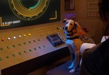 Сцена из фильма Пёс под прикрытием / Agent Toby Barks (2021)
