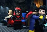 Мультфильм LEGO DC: Бэтмен — Семейные дела / Lego DC Batman: Family Matters (2019) - cцена 2