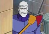 Мультфильм Человек-паук / Spider-man (1994) - cцена 4